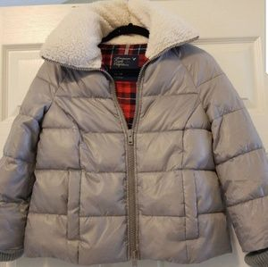 New Without Tags American Eagle Puffy Coat